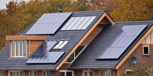 3 raisons d'opter pour des panneaux photovoltaïques à Grenoble