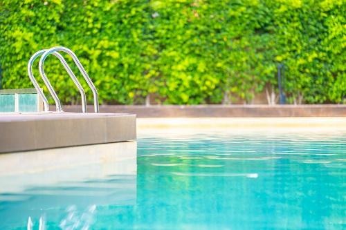 Construction de piscine à Nice