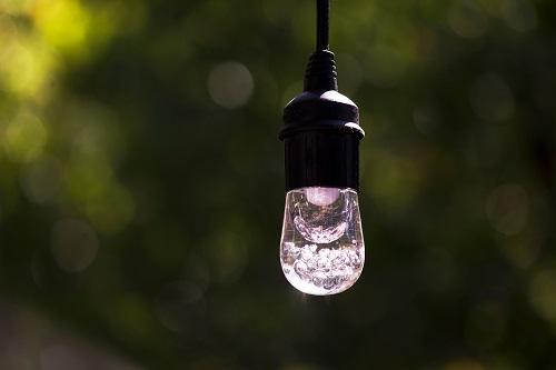 luminaire extérieur