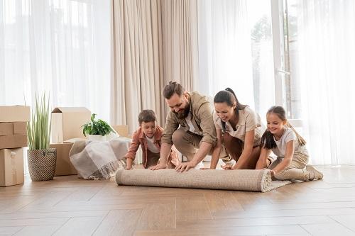 Décoration : où trouver un tapis ?