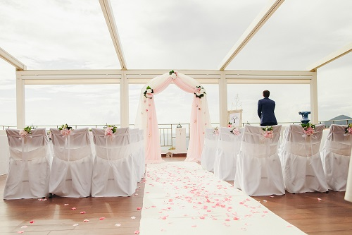 Location pour mariage à Lille